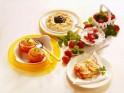 Balanced Diet Intake
