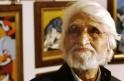 Maqbool Fida Hussain