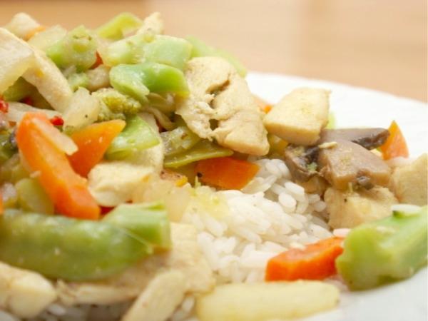 Low Fat Meals 56
