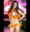 Irina Shayk @ Cancun Moda Nextel 2011