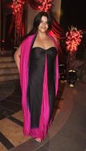 Ekta Kapoor poses at the event.