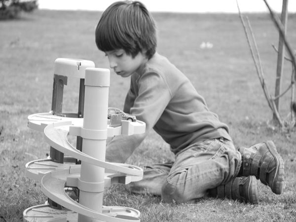 Autism patients have inbuilt talents