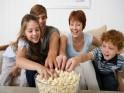 Low-Calorie Popcorn Recipe