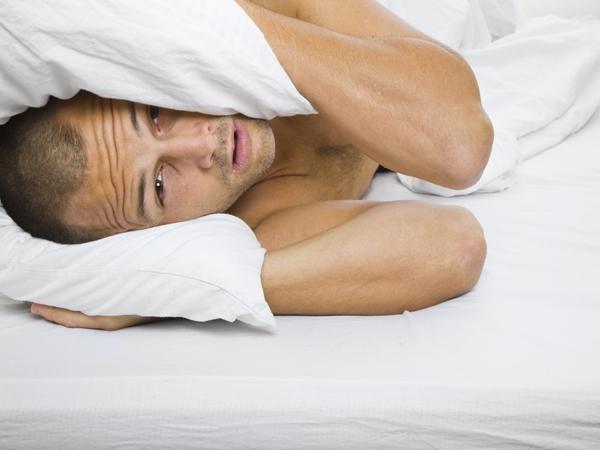 Sleep Imbalance