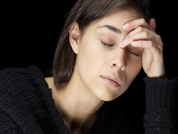 Severe Headache