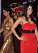 Sunny Leone & Kangana Ranaut