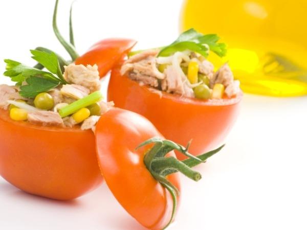 Certain foods when eaten raw cause allergies