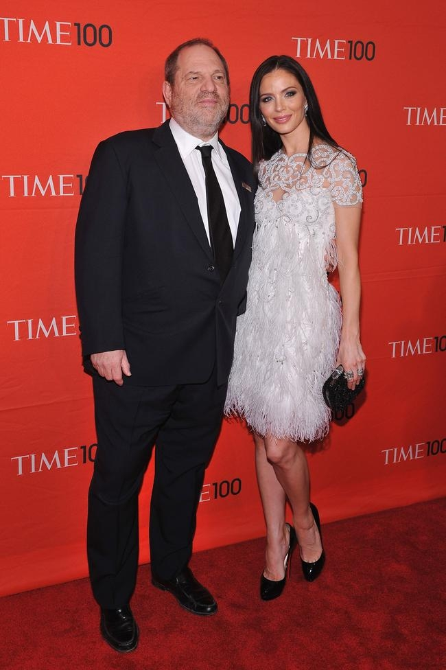 """Time 100 Gala"" brings out the influential people, and those who like to bask/party in their glow."