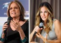 Sarah Jessica Parker To Play Gloria Steinem