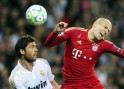 Bayern Munich beats Real Madrid in UEFA Champions League semifinal.