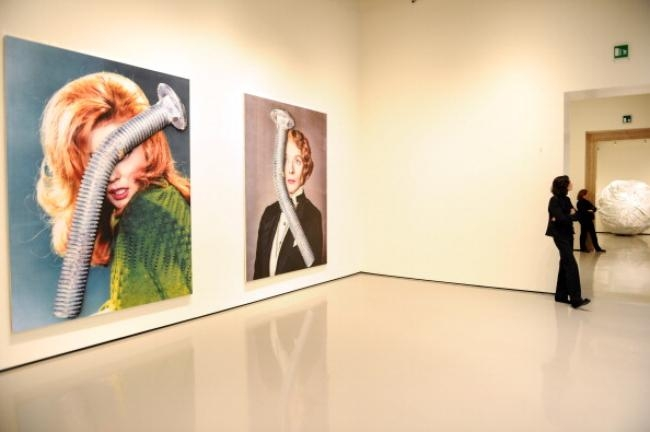 'Madame Fisscher' exhibition