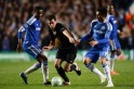 Chelsea plays Barcelona - UEFA Champions League semifinal