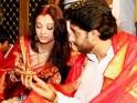 Abhi-Ash's wedding pics