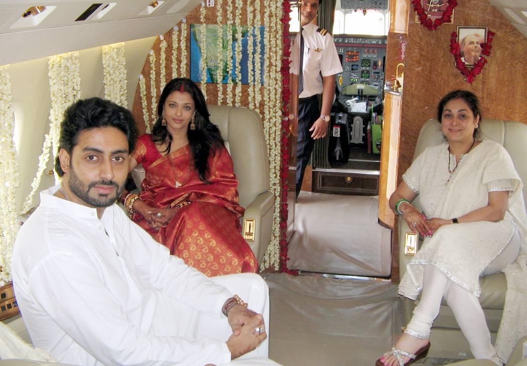 Actor nanda wedding