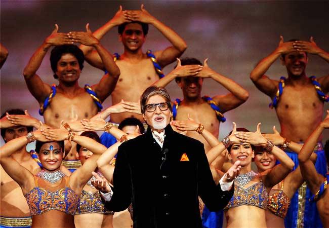 Bollywood sizzles @ IPL opening