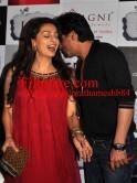SRK, Juhi