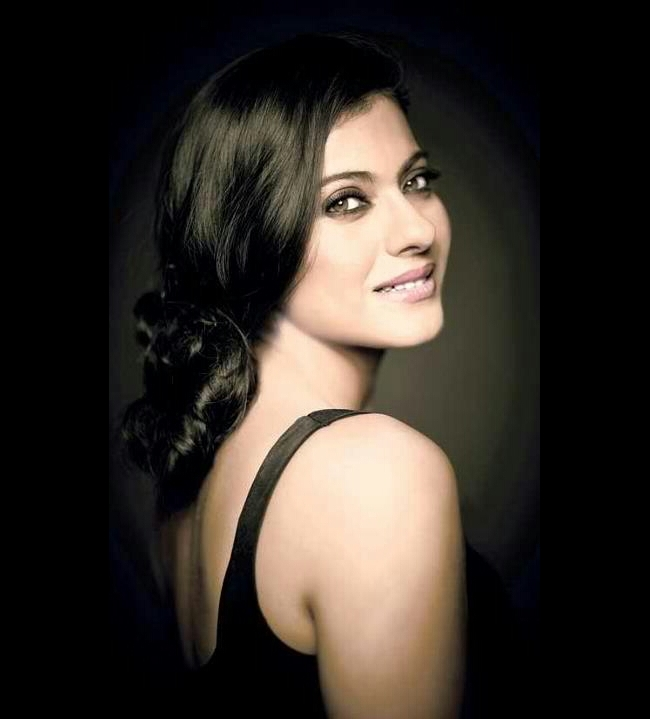 Kajol looks simply WOW in her new photoshoot.