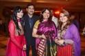 Sudesh Bhonsle and Kavita Krishnamurty