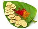 Betel leaves for cold!