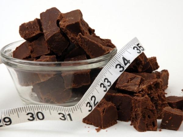 9.9kg chocolate