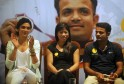 Deepika with Olympic heroes