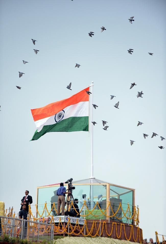 PM salutes