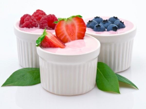 Yogurt: