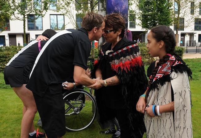 London ready for Paralympics 2012