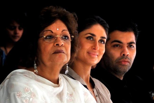 Indian Bollywood actress Kareena Kapoor