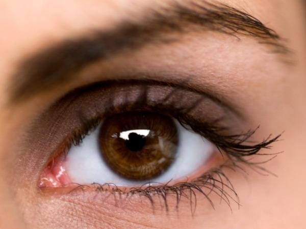Eyes: