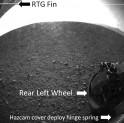 Curiosity unravels mysterious Mars