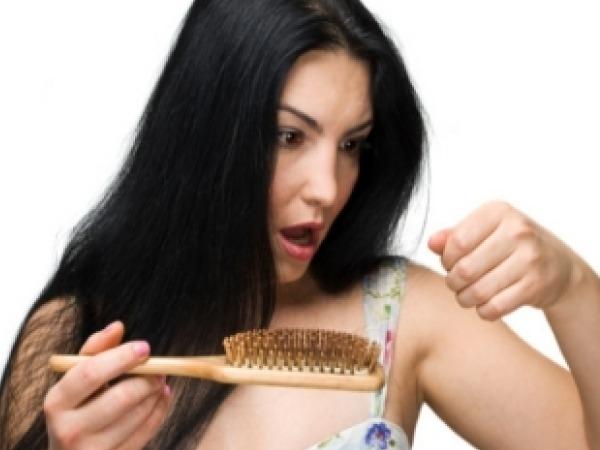 Coconut oil stops protein Loss