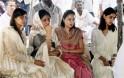 Vilasrao Deshmukh's ashes immersed