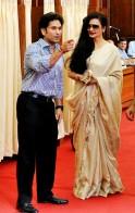 Sachin Rekha