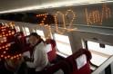 CHINA-RAIL-TRANSPORT