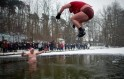Ice Swimming: A Fun Activity