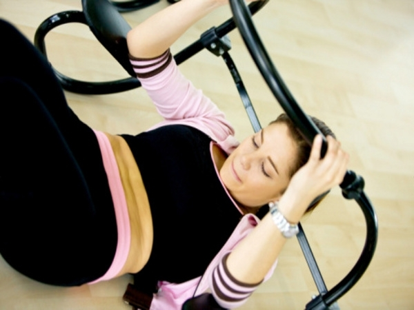 Importance of cardio exercises and strength training