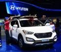 Hyundai Santa Fe Sport edition