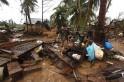 Typhoon Bopha Ravages Phillipines