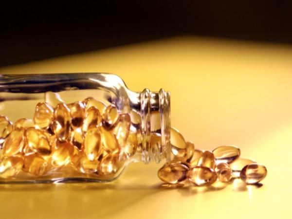 Foods for Good Digestion # 8: Cod liver oil