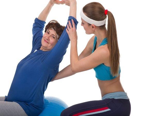 Estrogen and Osteoporosis