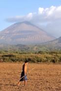 NICARAGUA-VOLCANO-SAN CRISTOBAL