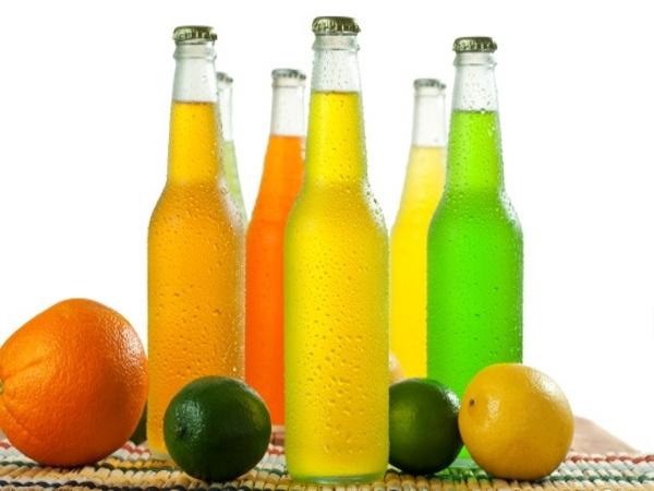 Avoid Sodas