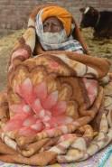 INDIA-WEATHER