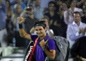 Now, Roger Federer Conquers Argentina