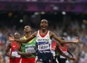 Greatest Olympic Moments in London