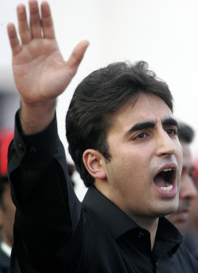 Bilawal Rises, Benazir Remembered