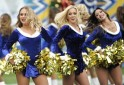 Best of Super Sunday Cheerleaders