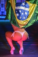 Miss Bumbum pageant