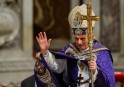 No. 5: POPE BENEDICT XVI, AGE 85, THE VATICAN